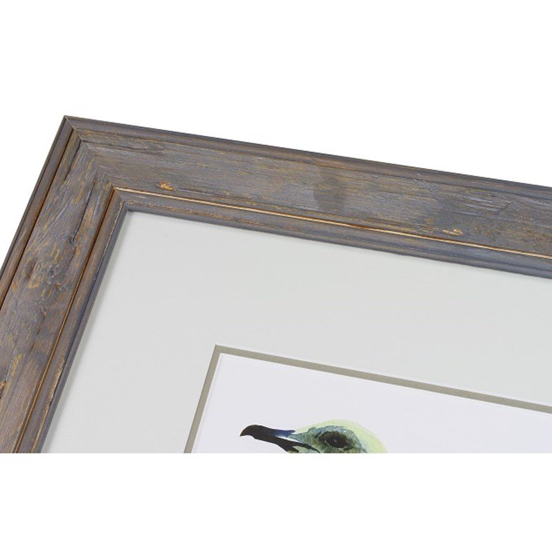 L2187 62mm-Driftwood-picture framing for business
