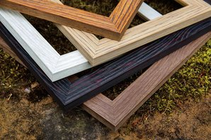 Brecon Frames | Eco-friendly frames | made to measure photo frames