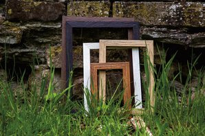 Brecon Polcore frames | custom picture frames | bespoke and affordable picture framing services
