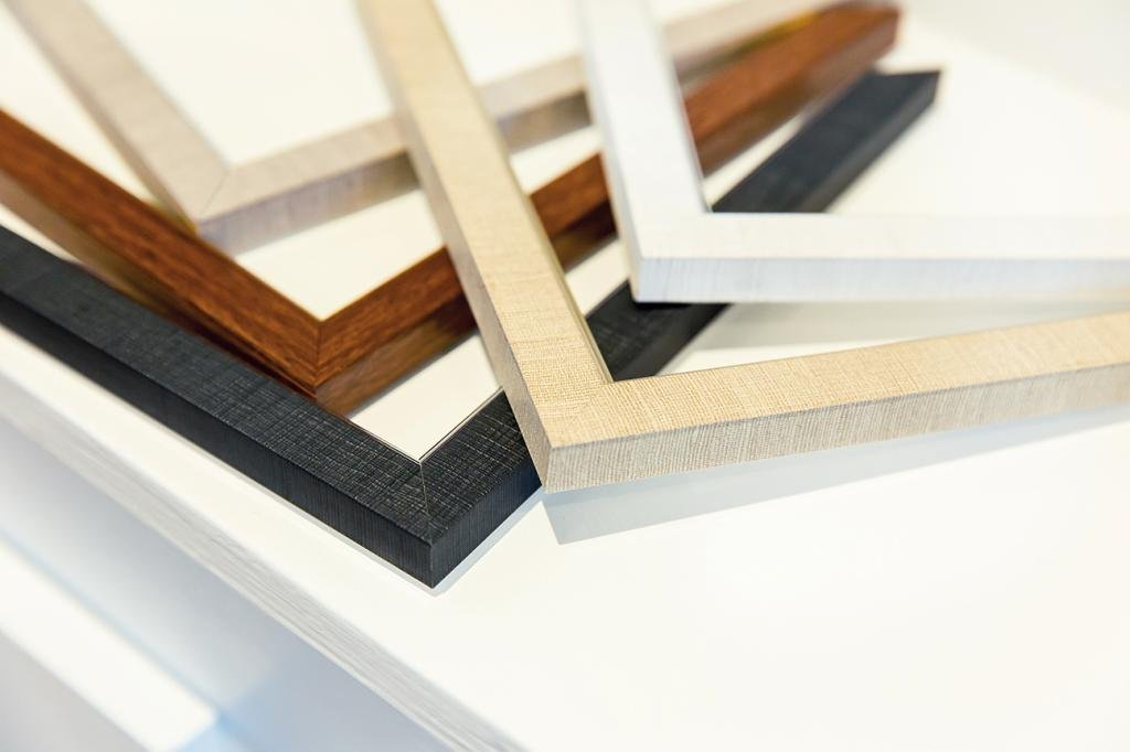 Cambria Range | affordable picture frames