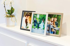 Cambria Frames | personalised picture framing services | Bristol