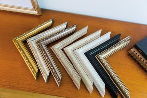 Louis moulding | affordable picture frames