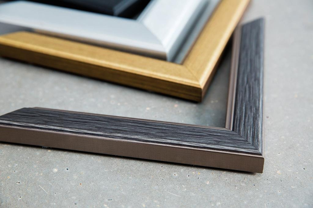 Richmond Moulding | bespoke picture framing