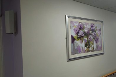 installation of picture frames | interior design | made to measure photo frames | picture framer bristol